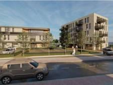 Bouw appartementen naast gezondheidscentrum Leimuiden gaat niet door