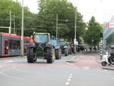 LIVE | Eerste boze boeren komen aan bij Binnenhof in Den Haag