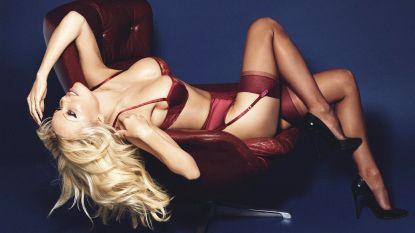 """Pamela Anderson (50): """"Playboy gaf me mijn leven terug"""""""