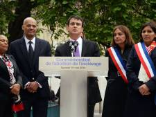 Taubira critiquée pour ne pas avoir chanté la Marseillaise