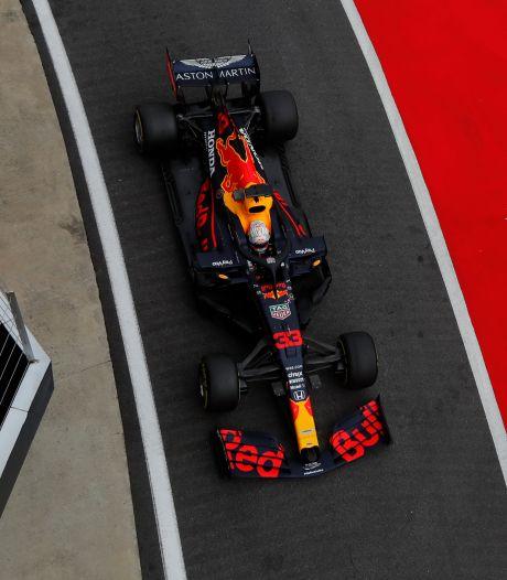 LIVE | Racing Point tekent beroep aan, hoe doet Verstappen het in laatste training?