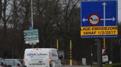 Europese Commissie tikt België op de vingers voor slechte luchtkwaliteit