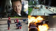 Nieuw in de zalen: Need For Speed & The Amazing Spider-Man 2
