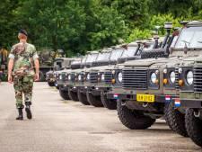 Commissievoorzitter Verbeet: Defensie is een uitgewoonde organisatie