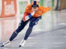 Strijdbare Thomas Krol weet na EK-zilver op 1000 meter dat het sneller moet in Salt Lake City