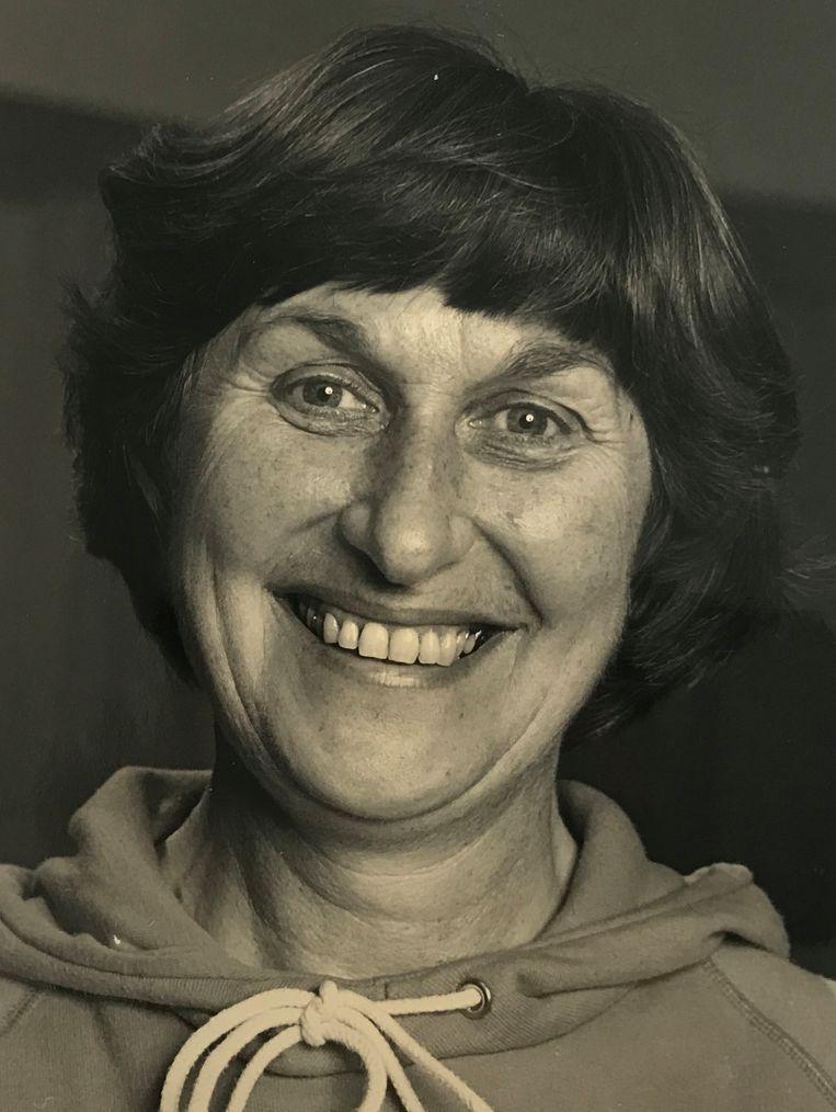 Tannie van Rossen-Peute  Beeld