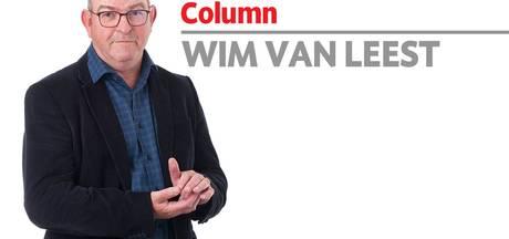 Column: Menskracht
