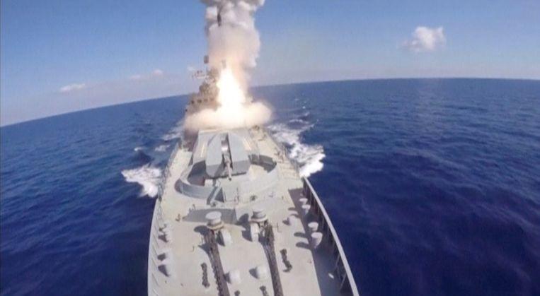 Rusland is een voorraad van zo'n 2.000 tactische kernwapens aan het moderniseren, waaronder ook wapens die inzetbaar zijn door schepen, vliegtuigen en grondtroepen.