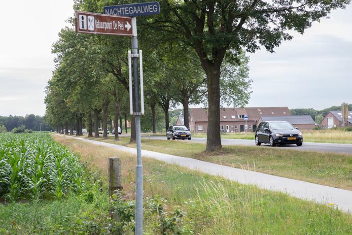Langstraat Deurne