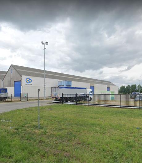 Grote mestfabriek Oss: er wordt nog steeds slag geleverd
