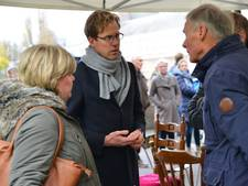 Verkeersdoden herdacht in Breda: 'Belangrijk om je verhaal te doen'