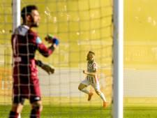 De overwinning van Willem II op NAC in beeld: van sfeeractie tot feestje met supporters