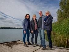 Handtekeningen tegen 'natuurvernielende panelen' in Deest