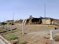 'Jachtluipaarden' claimen aanslag op Iraanse nucleaire installatie
