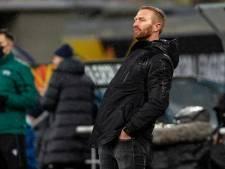 Gent ontslaat derde trainer dit seizoen een uur na vijfde EL-nederlaag