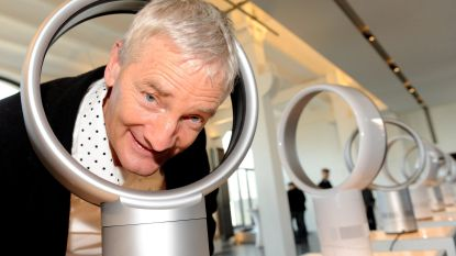 Stofzuigertycoon James Dyson koopt duurste penthouse van Singapore