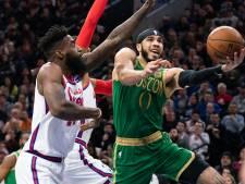 Philadelphie reste maître chez lui face à Boston, OKC ne fait pas de cadeau à Westbrook