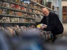 Westervoorter Wim Koenen stopt met verkoop cd's