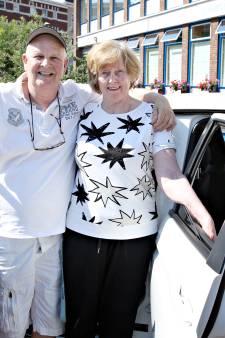 Echtpaar wil graag een tuktuk om ouderen Katendrecht te vervoeren