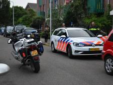 Onbekende steelt politiejasje uit politieauto