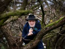 Landschapsfotograaf George Burggraaff schenkt zijn archief weg: 'Het was eerst behoorlijk pijnlijk om er afscheid van te moeten nemen'