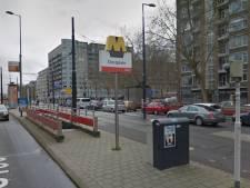 Vrouw bespuugd en mishandeld bij Oostplein