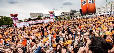 Koningsdag Breda zet stad op z'n kop: deze straten zijn afgesloten