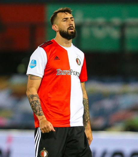 Kenners verklaren droogte 'Feyenoord-beer': 'Pratto is op zijn 32ste al een vent van vijftig jaar'
