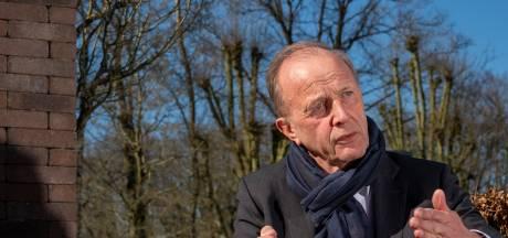 Groot verdriet om 12 doden in zorgcentrum: 'We zijn allemaal verliezers'