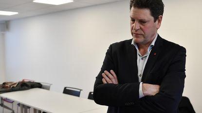 """Politicoloog Sinardet: """"Positie Meeuws is onhoudbaar"""""""