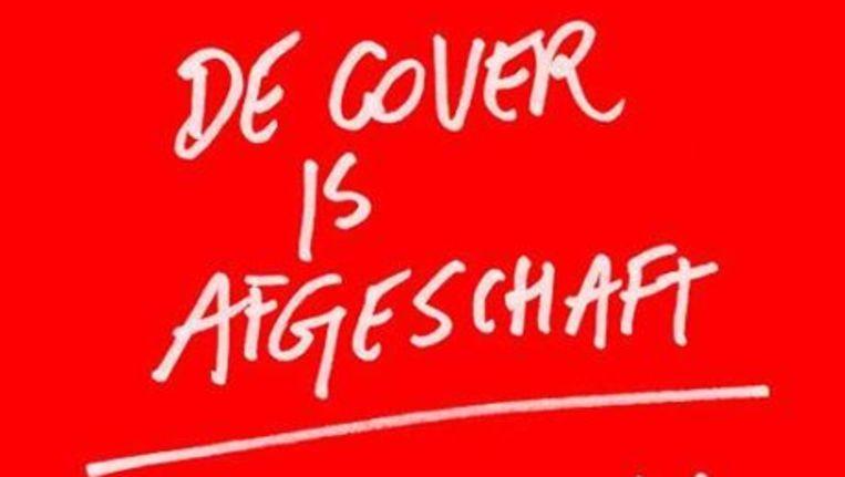 Cover van nY Beeld