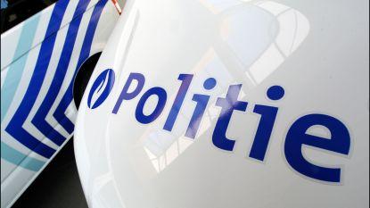 Ook in Mechelen tien illegalen uit vrachtwagen geplukt