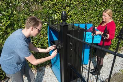 Strijkservice Prinsenbeek nu 24/7 open door slimme app: 'Het moest hufterproof worden'
