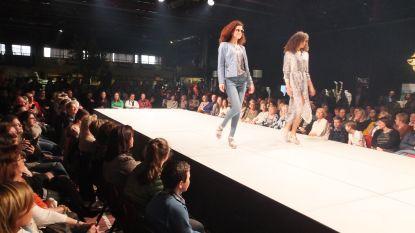 Mooie opkomst voor eerste Fashion Day