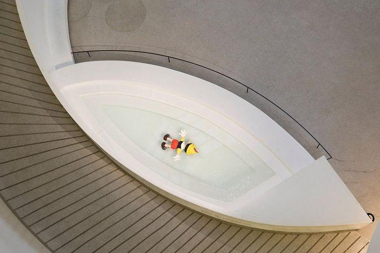 null Beeld Solomon R. Guggenheim Museum, New York Anonymous gift, 2012