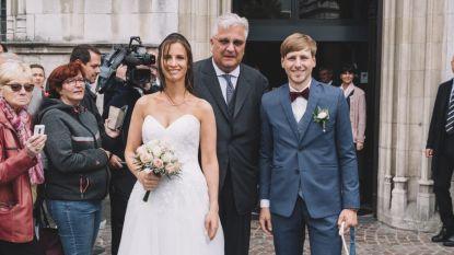 """Brugs koppel krijgt onverwacht huwelijksadvies van... prins Laurent: """"Luister altijd naar de vrouw"""""""