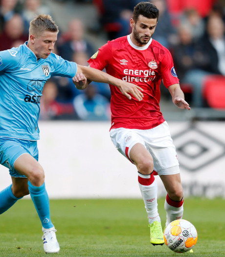Wormuth: 'FC Utrecht is favoriet in play-offs'