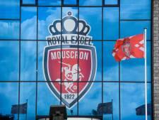 Mouscron décimé par la Covid-19, le match face à OHL reporté