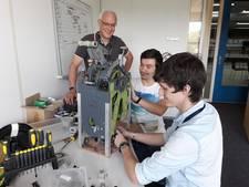 Leren 3D-printen kan na de zomer in Rijen