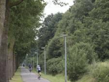 Boodschap voor planners nieuwe Campusroute: Handen af van Dassenbos