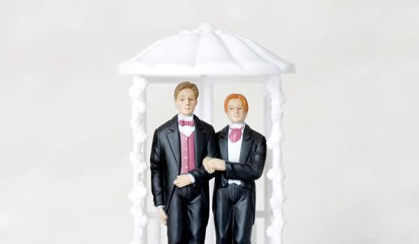 De Britse Royals gaan het meemaken: het eerste homohuwelijk in de familie