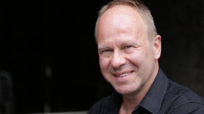 Ben Crabbé fileert Rode Duivels in nieuwe reeks 'Wereldkampioenen'
