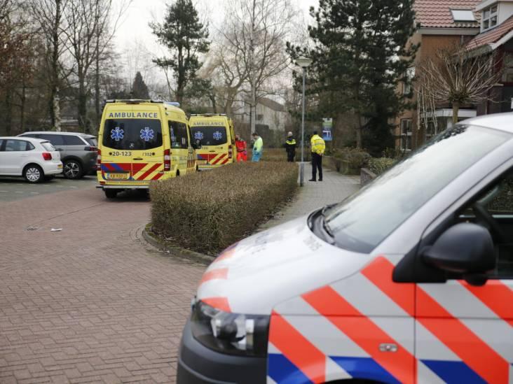 Man zwaargewond na val van trap in Terheijden