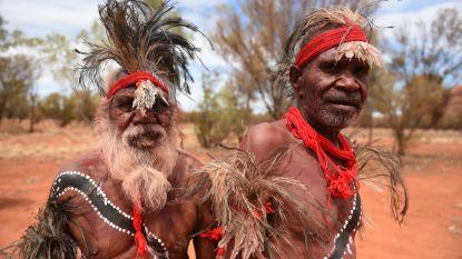 """Juridische mijlpaal: Aboriginals moeten gecompenseerd worden wegens """"cultureel verlies"""""""