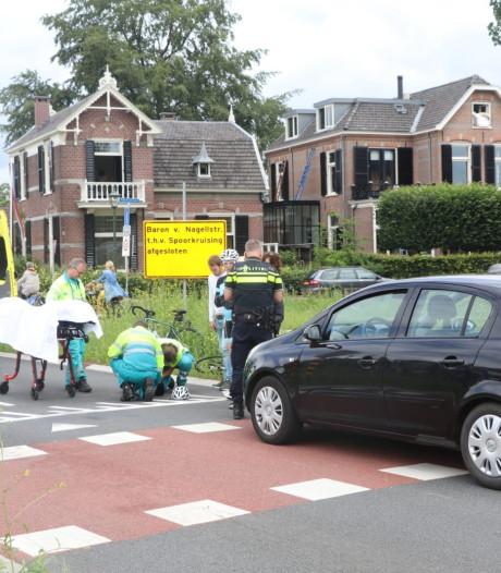 'Onveilige fietssituatie Burgemeester Kuntzelaan in Barneveld aanpakken'