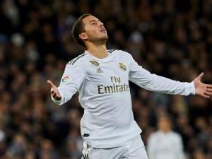 Eden Hazard de retour comme titulaire pour le choc contre City?