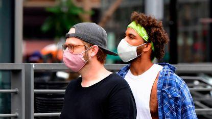 Amerikaanse staten nemen opnieuw maatregelen tegen verspreiding coronavirus