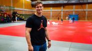 Ereburger Matthias Casse treedt aan in De Container Cup