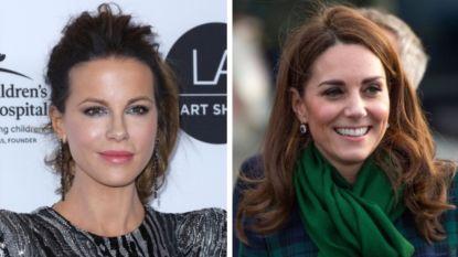 Gênant: Amerikaanse krant verwart bekende actrice met Kate Middleton