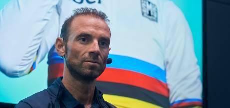 Valverde kampte met depressie: 'Alle spanning kwam er ineens uit'